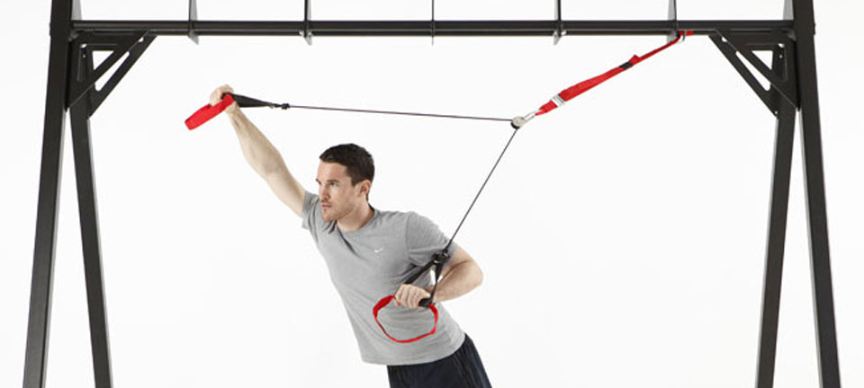 Sling Fitness Trainer Advanced