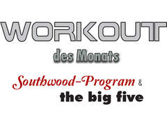 Southwood-Program & the big five